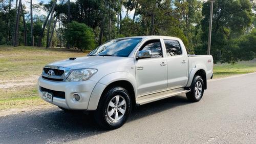 Toyota Hilux Unica