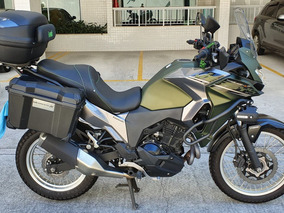 Versys X 300 Tourer Abs