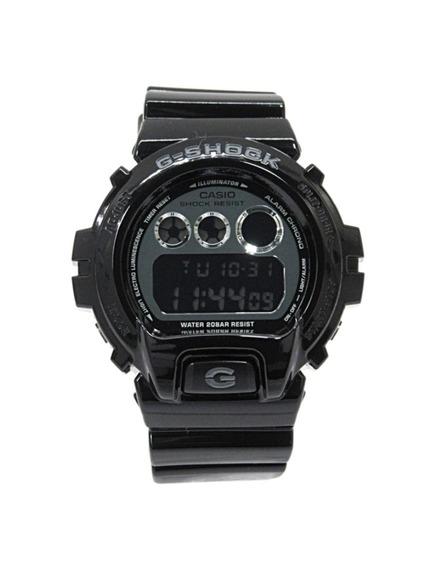 Relógio Casio Masculino G-shock Digital Dw6900nb1dr