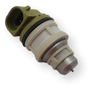Inyector Combustible Fiat Palio Siena 1.6spi Monopunto