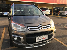 Aircross 1.6 Exclusive 16v Flex 4p Manual 78000km
