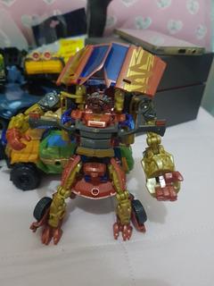 Lote Transformers Diversos