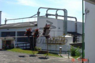Galpao Industrial - Jardim Angelo - Ref: 671 - V-671