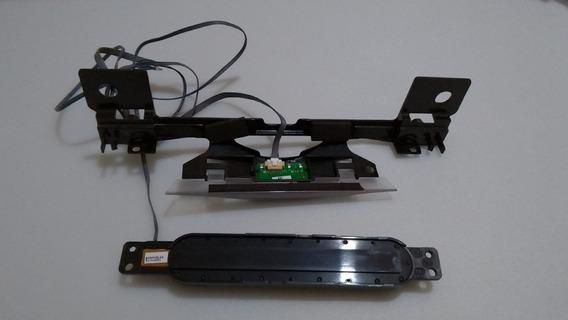 Teclado E Sensor Tv Lg 47la6204