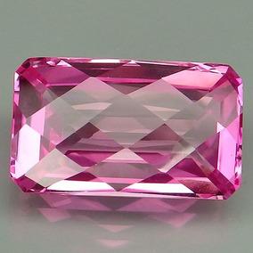 Topazio Pink 20,05 Cts Com 18.8 X 11.3 X 7.9 Mm