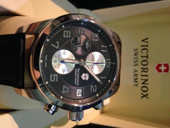Relogio Victorinox Valgrange Ambassador Xl V251129 524 /750