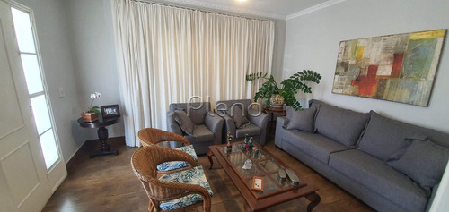 Imagem 1 de 26 de Casa À Venda Em Jardim Nova Europa - Ca019176