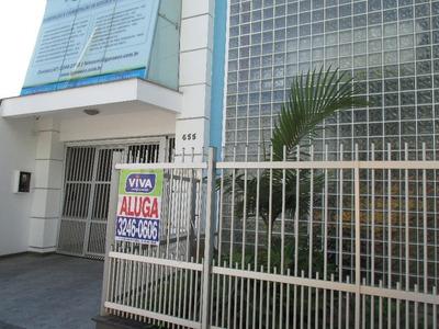 Casa Comercial Para Locação, Centro, Itajaí. - Ca0480