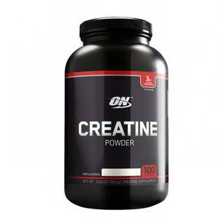 Creatina On Optimum Nutrition 300 Grs (100 Servicios)