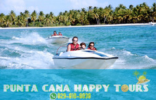 Excursions In Punta Cana