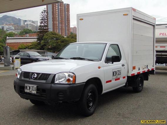 Nissan Frontier Np 300 D 22 2.4