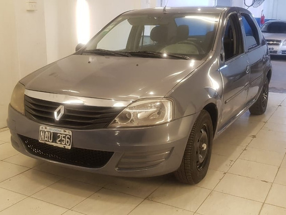 Renault Logan Pack2 Gnc5ta Financi
