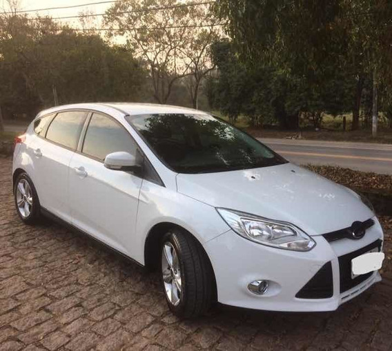 Ford Focus 1.6 Se Flex 5p 2015