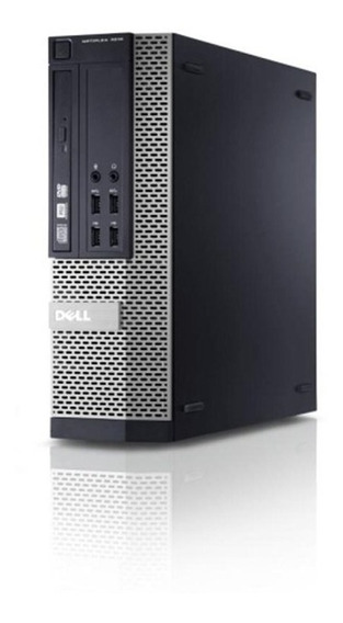Dell Optiplex 9020 I7 4790 8gb Hd 500gb 12x S/ Juros