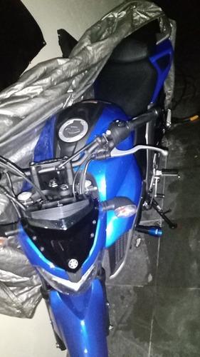 Imagem 1 de 2 de Yamaha Fz250 Fazer