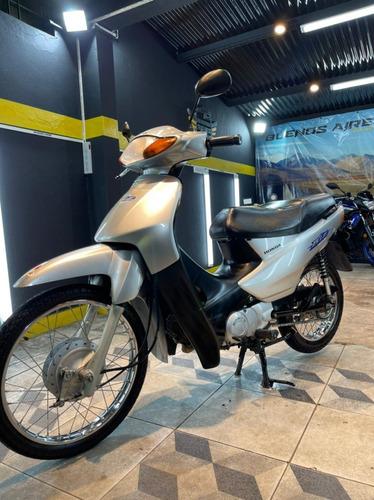 Honda Biz 105 2007