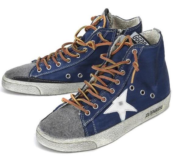 Tênis Sneaker Ggdb 131