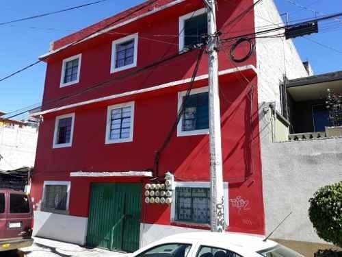 Edificio En Venta Con 18 Micro Departamentos Excelente Para Inversión