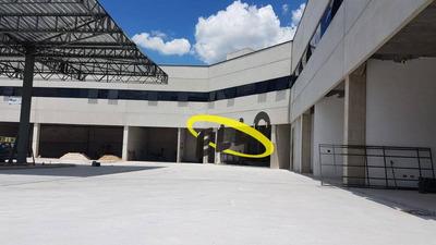 Salão Para Alugar, 75 M² Por R$ 27.000/mês - Centro (cotia) - Cotia/sp - Sl0137