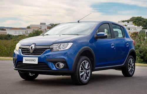 Renault Sandero Life 1.6 Modelo 2021 - Autocity