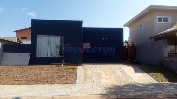 Casa À Venda Em Chácara Santa Cruz Dos Pires - Ca277143
