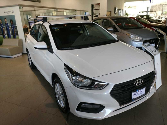 Hyundai Accent Hatchback 2019 Gl Mid