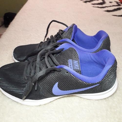 Tênis Nike Flex Bijoux FemininoN° 37