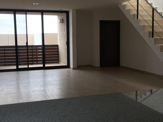 Departamento Duplex Renta Inspira Zibata
