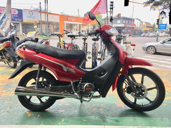 Keller Crono 110cc Full 0km Tamburrino Motos