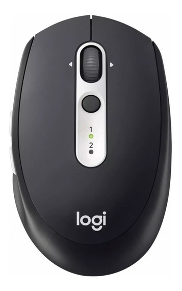 Mouse Logitech M585 Bluetooth Multi Device Pc/mac/tablet