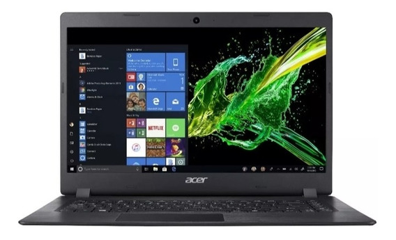Laptop, Acer Aspire 5 Slim 15