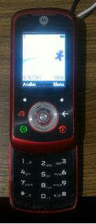 Celular Motorola Em 25 Rockr (leia O Anuncio)