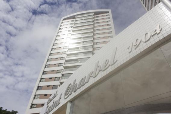 Apartamento Em Capim Macio - Saint Charbel