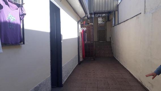 Casa Com 1 Dormitório Para Alugar, 40 M² Por R$ 850,00/mês - Pirituba - São Paulo/sp - Ca1473