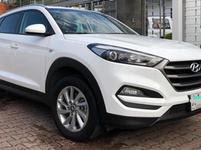 Hyundai Tucson 2.0 Gls At 2018