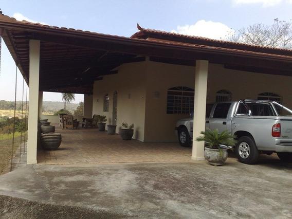 Chácara Com 3 Quartos Para Comprar No Morro Redondo Em Contagem/mg - 332