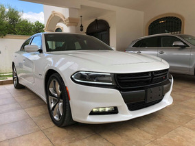 Dodge Charger Rt 2016
