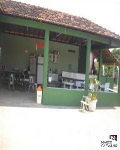 Chácara Com 3 Dormitórios À Venda, 5000 M² Por R$ 600.000,00 - Sítios De Recreio Morada Do Sol - Marília/sp - Ch0007