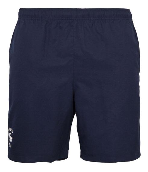 Short Lacoste Hombre Azul Gh3315