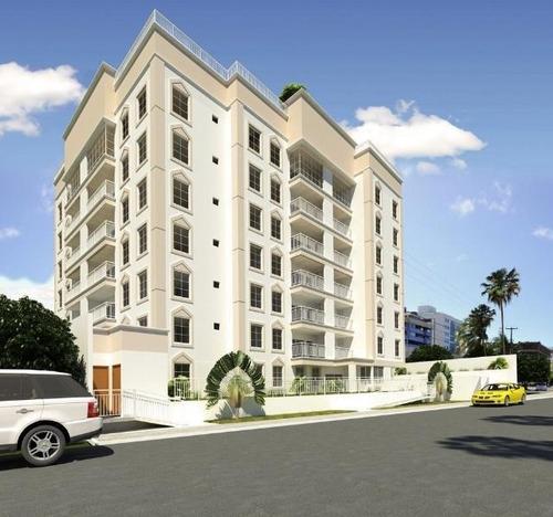 Apartamento À Venda, 127 M² Por R$ 695.000,00 - Tambaú - João Pessoa/pb - Ap0110