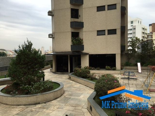 Imagem 1 de 13 de Cobertura Duplex Com 320 M² No Centro De Osasco - 521