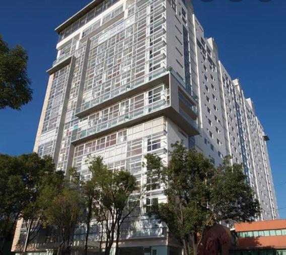 Rento Departamento City Towers 5, 3 Habitaciones Y Bodega