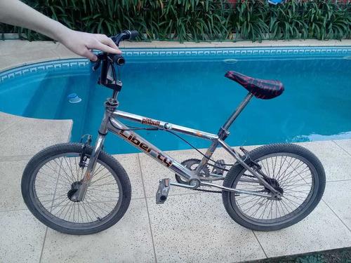 Bicicleta Rodado 20. Muy Buen Estado.
