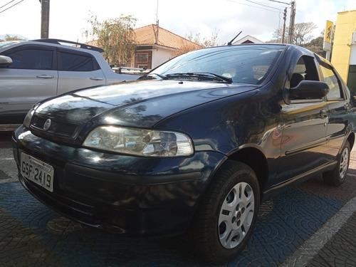 Fiat Siena Impecável  Ex
