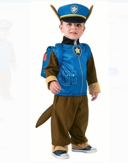 Disfraz Paw Patrol