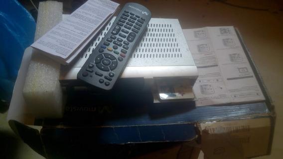 Vendo Decodificador Movistar Tv Dsb-646v