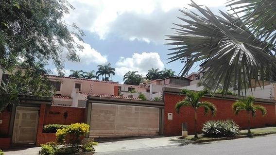 (atc-318) Casa Moderna En La Trigaleña
