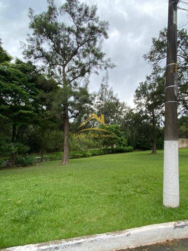 Imagem 1 de 6 de Venda De Terreno No Residencial 8 - 188