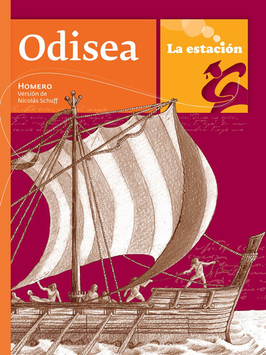 Odisea - La Estación - Mandioca