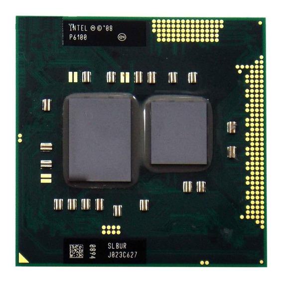 Processador Notebook Core I3 370m 2,40ghz
